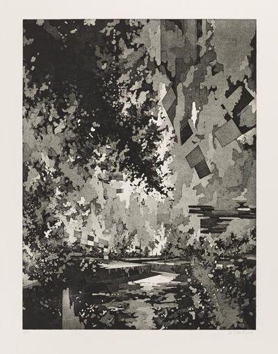 David Schnell, 'Schnitt', 2012