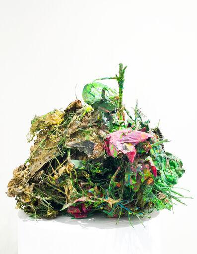 Cristina Lei Rodriguez, 'Relic 1 from Greenhouse (Xanadu)', 2011