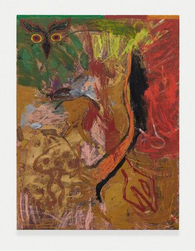 Bill Saylor, 'Jungle Jam', 2016