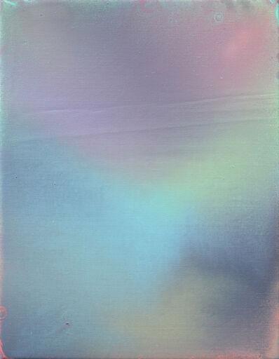Matthias Reinmuth, 'Glimpse (Panama)', 2019