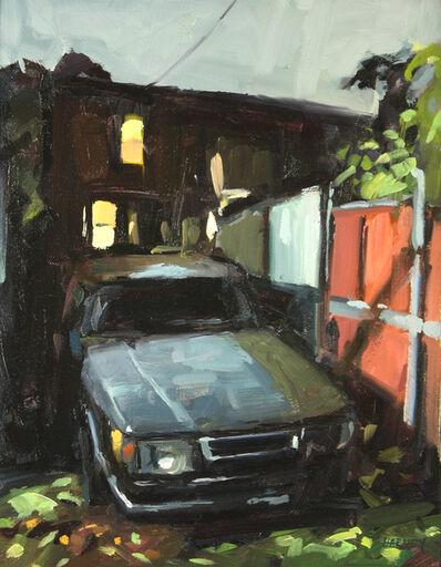 Brian Harvey, 'No Parking', 2018