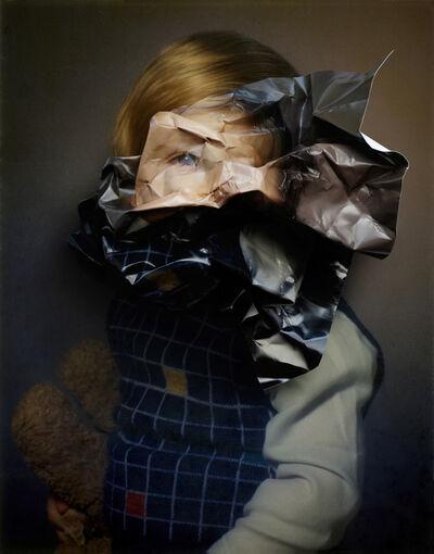 Jonny Briggs, 'A Destruction Reconstructed ', 2014