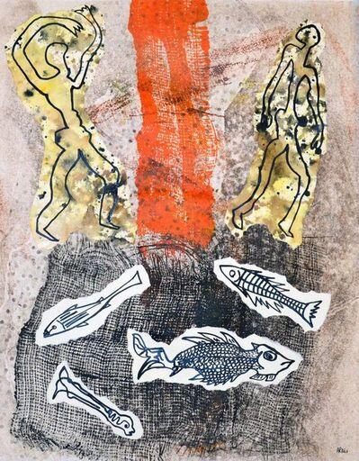 Patrick Altes, 'The Fishermen 2', 2018
