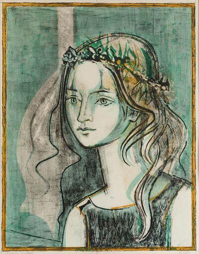 Françoise Gilot, 'Paloma'