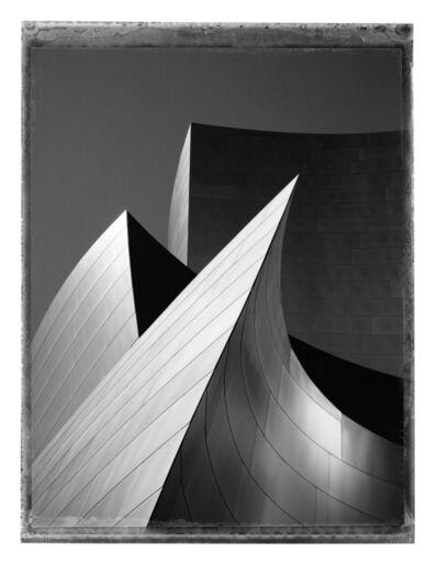 Christopher Thomas, 'Walt Disney Concert Hall II, Los Angeles', 2017