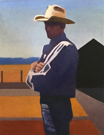 """Gary Ernest Smith, '""""Rural Images"""" ', 2018"""