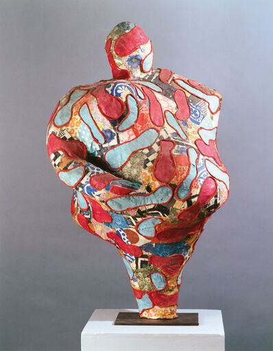Niki de Saint Phalle, 'NANA POMMES DE TERRE', 1964