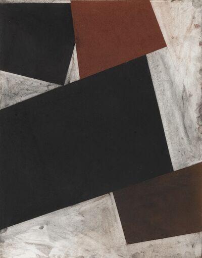 Joel Shapiro, 'Untitled'