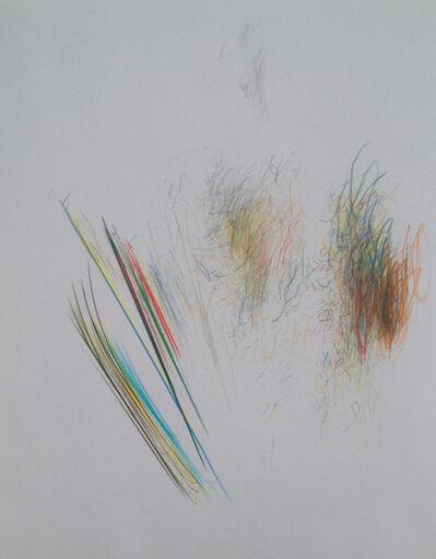 Alan Saret, 'Vincarla Trace', 1989