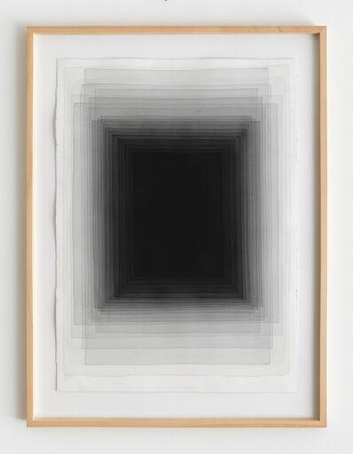 Joachim Bandau, 'untitled, 19.11.2015 / EG 1', 2015