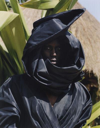 Markn & Rasharn Agyemang, 'Untitled', 2019