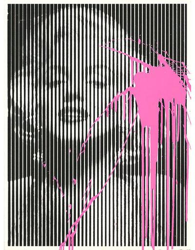 Mr. Brainwash, 'Bombshell - Marilyn Monroe (Artist's Proof)', 2019