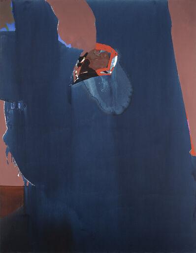 Dorothy Hood, 'Sonar Psyche', 1970s