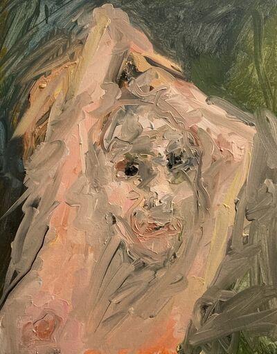 Eva Beresin, 'One of those terrifying moments', 2020