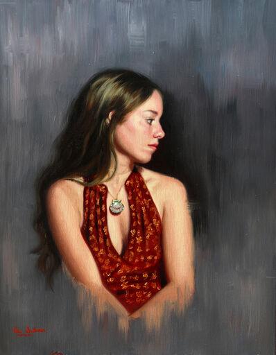 Vicki Sullivan, 'Erin', 2021