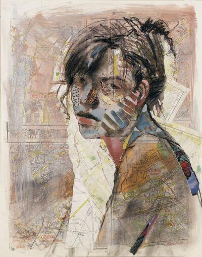 Audrey Anastasi, 'Touch', 2019