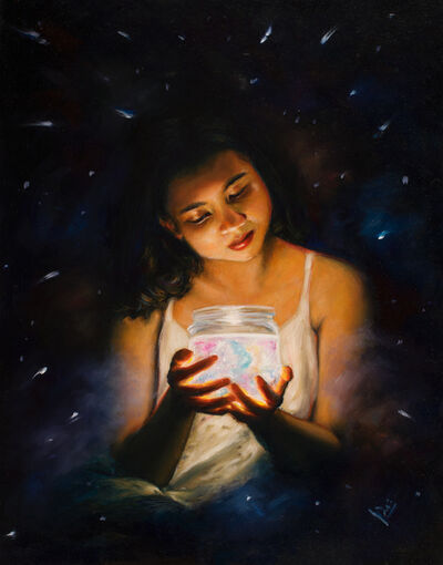 Tiffany Dae, 'Pocket Full of Dreams', 2019