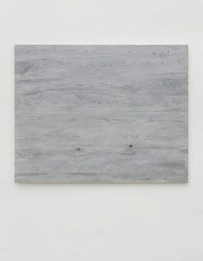 Hu Xiaoyuan, 'Wood / Rift No. 12', 2017-2018