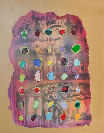 Arthur Sarkissian, 'LA Series, #7', 2016