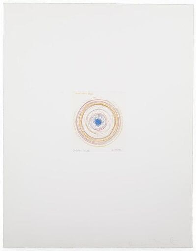 Damien Hirst, 'Wheel Within a Wheel', 2002