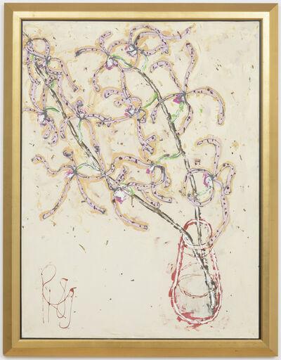Craig Kauffman, 'Philipino Orchids', 1989