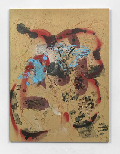 Uri Aran, 'Mirror in Italian', 2016
