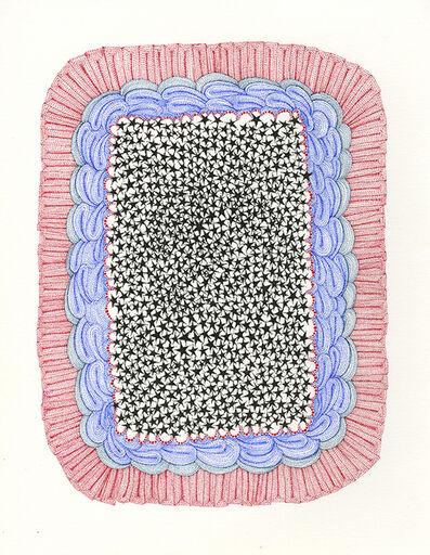Miki Lee, 'Drawing #12', 2016