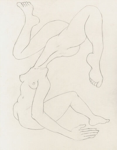 Meg Rossetti, 'Cartwheel', 2020