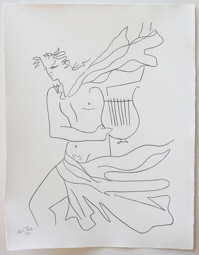 Stefan Thiel, 'Cocteau Orphée', 2016