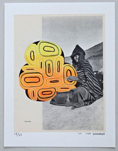 Tom Burckhardt, 'FILEUSE from Earth School Portfolio', 2005