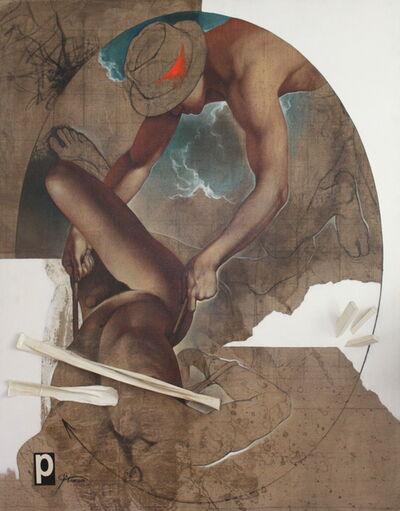 Sergio Ferro, 'Raphaël', 1993
