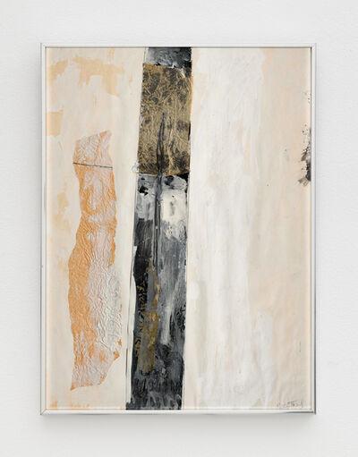 Rachel Rosenthal, 'Totem Pole', ca. 1975
