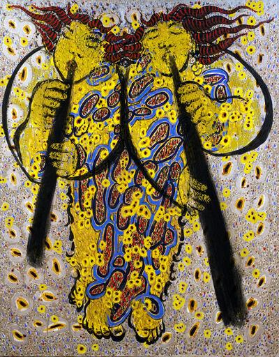 Serpil Yeter, 'Kader Birliği III', 2007