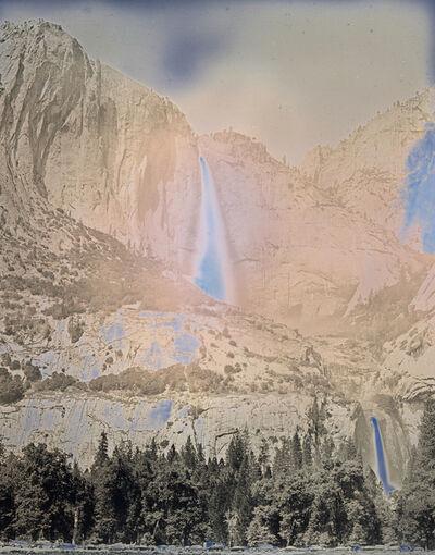 Binh Danh, 'Yosemite Falls, May 15, 2012', 2012