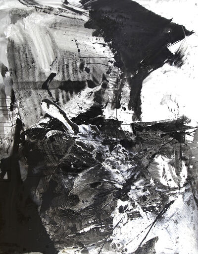 Lan Zhenghui, 'Untitled-L1', 2015