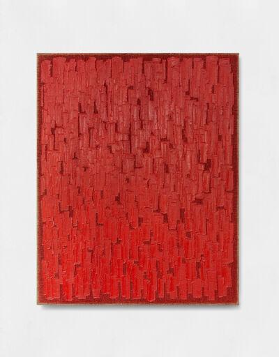 Ha Chong-hyun, 'Conjunction 17-66', 2017