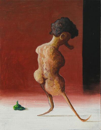 Paul Pretzer, 'En passant', 2020