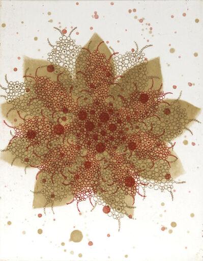 Seiko Tachibana, 'fern-butterfly effect e-2', 2015