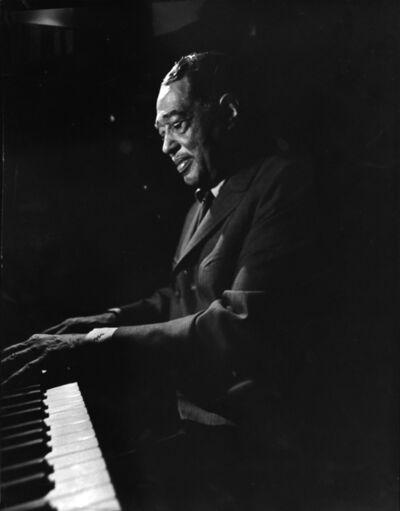 Philippe Halsman, 'Duke Ellington', 1967