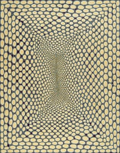 James Siena, 'Battery Variations III', 2005