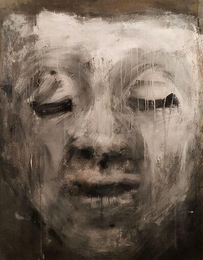 Marc Prat, 'Marc Prat: Dripping Mask', 2018
