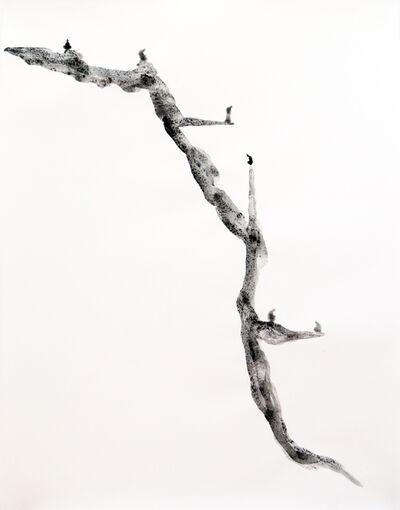 Yazid Oulab, 'Stylites #3', 2014