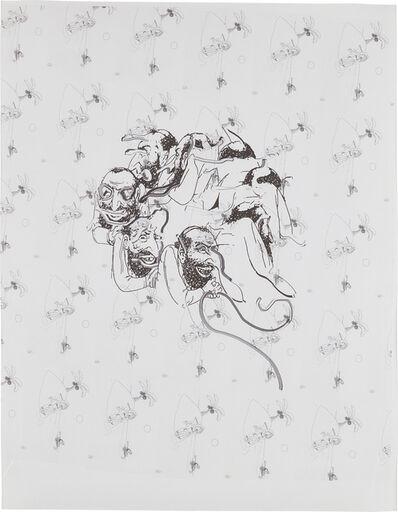 Jordan Wolfson (b.1980), 'Untitled', 2010