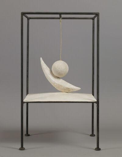 Alberto Giacometti, 'Suspended Ball (Boule suspendue)', 1930-1931