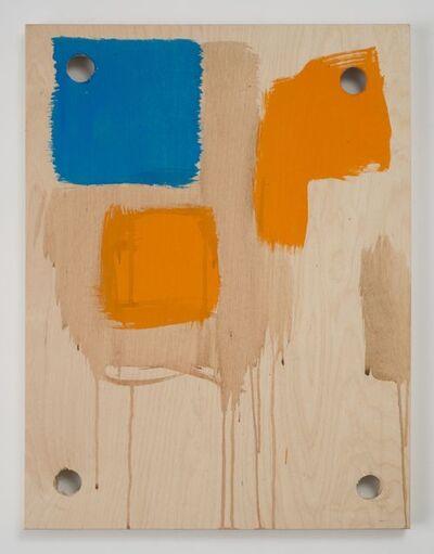 Joe Fyfe, 'Cao Be', 2015