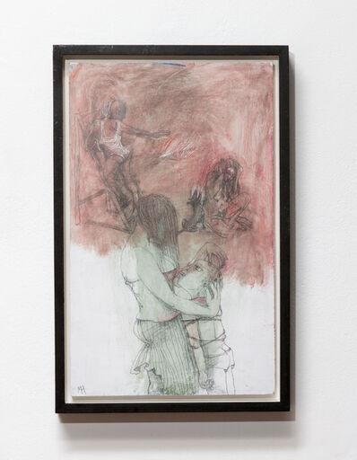 Marcelle Hanselaar, 'Drawing 38', 2016