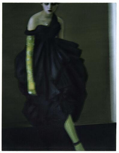 Sarah Moon, 'Le gant', 2007