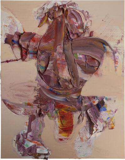 Antonio Pauciulo, 'mapping117', 2016