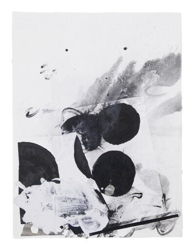 Suzanne McClelland, '0+0=9', 2015