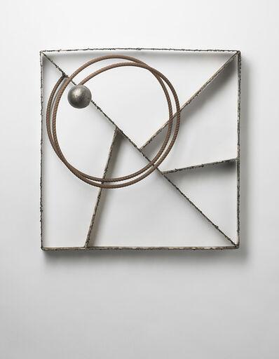 Eliseo Mattiacci, 'Contatto', 2003